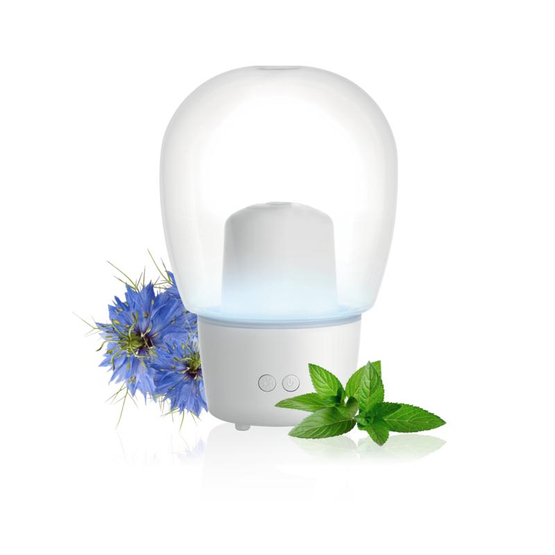 Puressentiel Diffuseur de Brume Ultrasonique Bubble disponible sur Pharmacasse