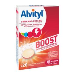 Alvityl Boost Energie...