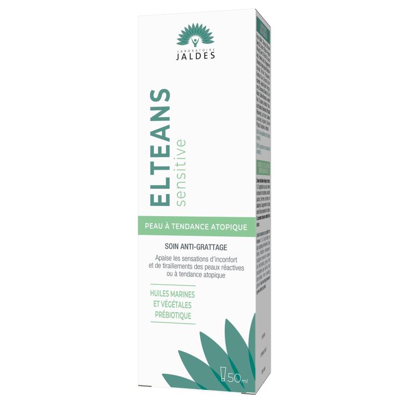 Elteans Sensitive Soin Anti-grattage 50ml disponible sur Pharmacasse