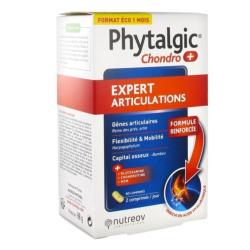 Phytalgic Chondro + Expert...