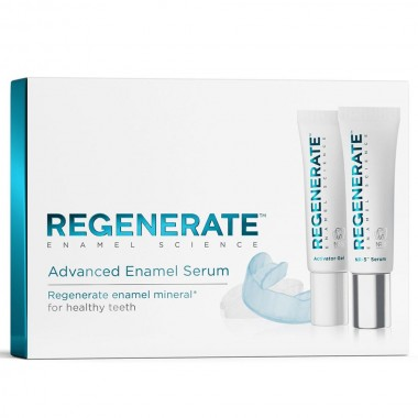 Regenerate Sérum Expert Kit
