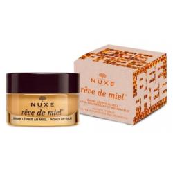 Nuxe Rêve de miel Baume Lèvres 15g Edition Bee Free