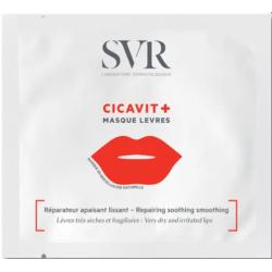 SVR Cicavit + Masque Lèvres disponible sur Pharmacasse