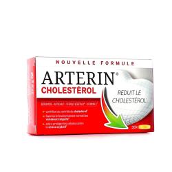 Arterin Cholestérol Boîte...