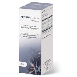 Neurotidine 50mg/ml Flacon de 500ml disponible sur Pharmacasse