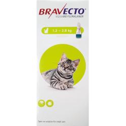 Bravecto Spot-on Chat...