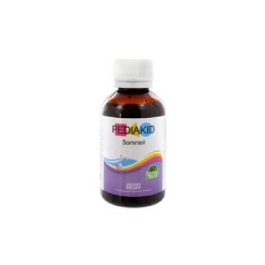 PEDIAKID Someil sirop 125ML