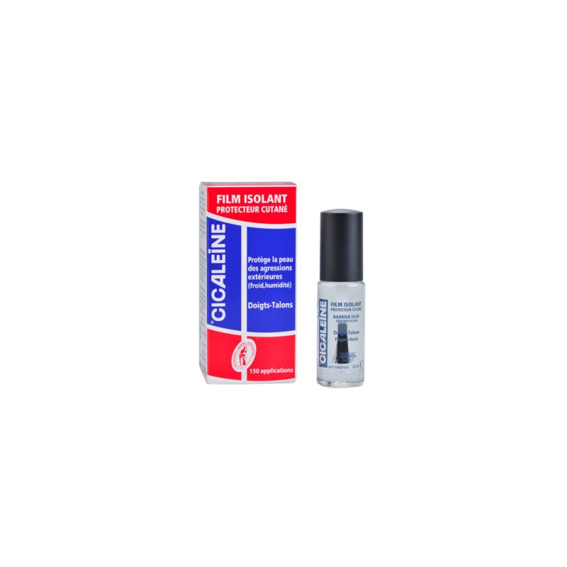 Cicaleïne Film Isolant Doigts-Talons 5.5 ml disponible sur Pharmacasse