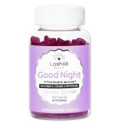 Lashilé Beauty Good Night...