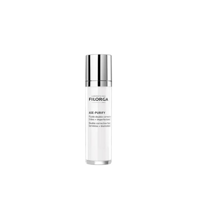 Filorga Age-Purify Fluide 50ml disponible sur Pharmacasse