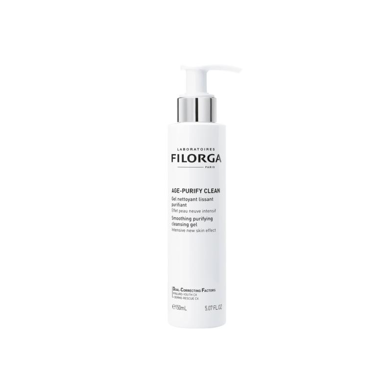 Filorga Age-Purify Clean 150ml disponible sur Pharmacasse