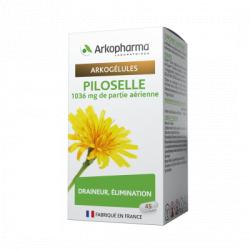 Arkogélules Piloselle Boîte de 45 gélules