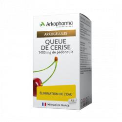 Arkogélules Queue de Cerise Boîte de 45 gélules disponible sur Pharmacasse