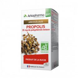 Arkogélules Bio Propolis Boîte de 45 gélules