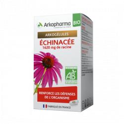 Arkogélules Bio Echinacée Boîte de 45 gélules