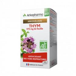 Arkogélules Bio Thym Boîte de 45 gélules