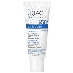 Uriage Bariéderm Cica-Crème...