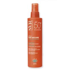 Svr Sun Secure Spray Spf50+...