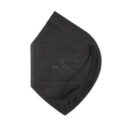 10 Masques FFP2 Coloris Noir