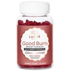 Lashilé Beauty Good Burn 60 Gummies Vegan disponible sur Pharmacasse