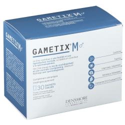Gametix M Q10 Boîte de 30...