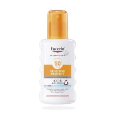 Eucerin Sun Protection Sensitive Protect Kids Spray 200ml