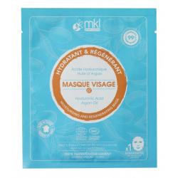 MKL Masque Visage Hydratant...
