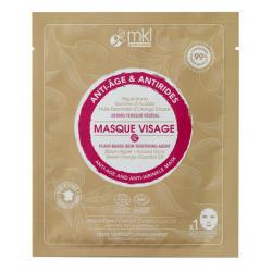MKL Masque Visage Anti-Âge...