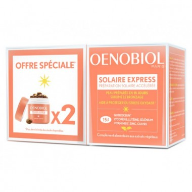Oenobiol Solaire Express...