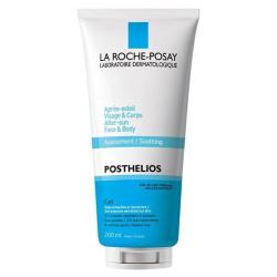 La Roche-Posay Posthelios Gel Après-Soleil 200ml disponible sur Pharmacasse