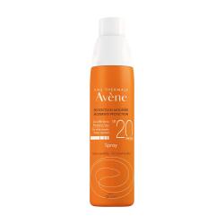 Avène Solaire Spray SPF20 200ml