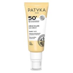 Patyka Solaire Crème Visage...