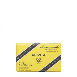 Apivita Natural Soap Savon...