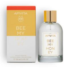 Apivita Bee My Honey Eau de...