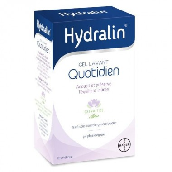 Hydralin Gel Lavant Quotidien 100 ml