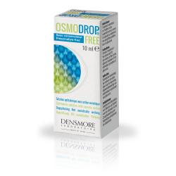 Osmodrop Free Solution Ophtalmique 10ml