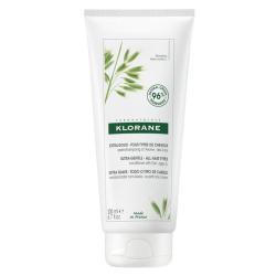 Klorane Aprés-shampooing au Lait d'Avoine Extra-doux 200ml