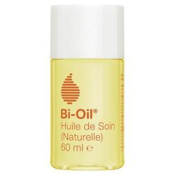 Bi-oil Huile de Soin Naturelle 60ml