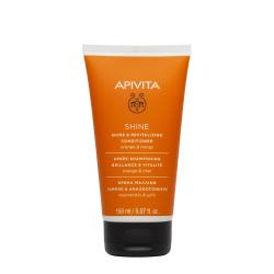 Apivita Après-shampoing...