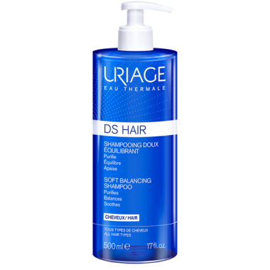 Uriage DS Hair Shampooing...