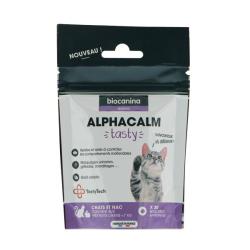 Alphacalm Tasty pour Chats...