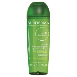 Bioderma Nodé Shampoing Fluide Non Détérgent 200ml