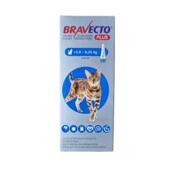 Bravecto Plus Spot-on Chat...