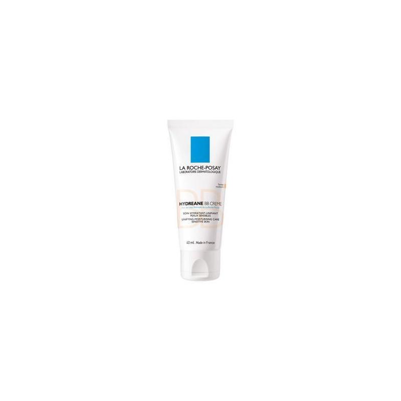 LA ROCHE POSAY Hydreane bb crème teinte Medium 40ml disponible sur Pharmacasse