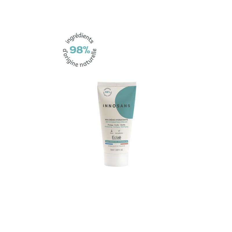 Eclaé Innosans Ma Crème Hydratante 50ml disponible sur Pharmacasse