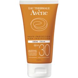 AVENE crème spf 30 solaire 50ml