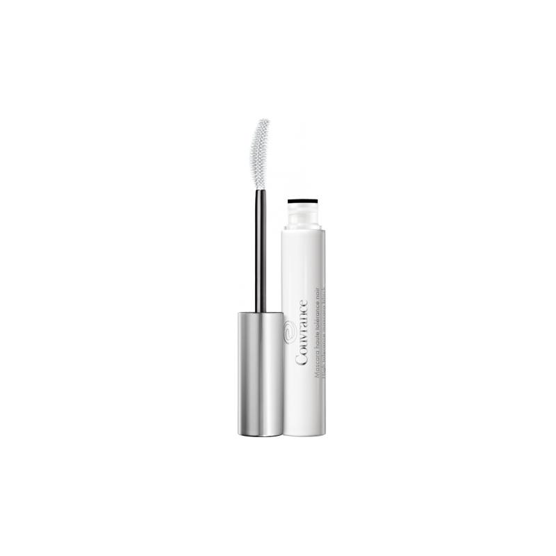 AVENE Mascara noir 7 ml disponible sur Pharmacasse