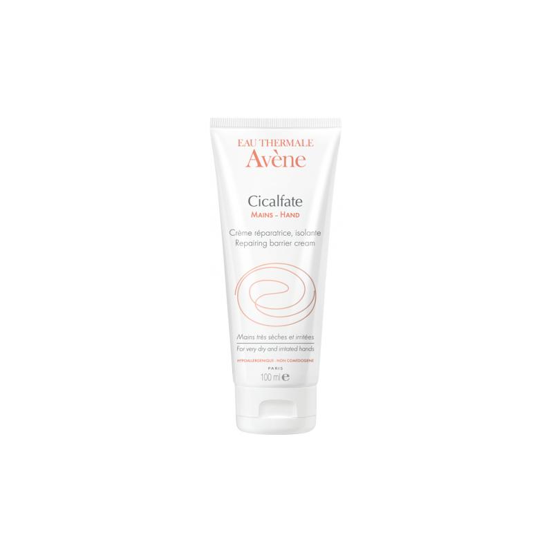 AVENE Cicalfate crème mains 100 ml disponible sur Pharmacasse