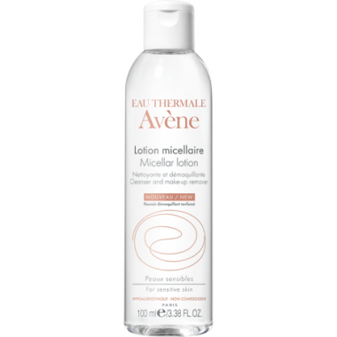 AVENE Soins essentiels Lotion micellaire 100 ml