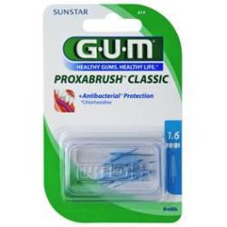 SUNSTAR GUM Brossette classic no 612 disponible sur Pharmacasse